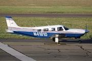 Piper PA-32-301 Saratoga II HP (N4181D)
