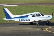 Piper PA-28-140 Cherokee F (F-GMAB)