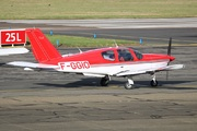 Socata TB-20 Trinidad (F-GGIO)