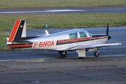 Mooney M-20E Super 21 (F-BNOA)