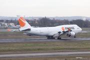 Boeing 747-409/BDSF (TF-AMN)