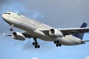 Airbus A330-343 (HZ-AQ25)