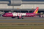 Airbus A321-211/WL (HS-VKM)
