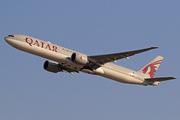 Boeing 777-3DZ/ER (A7-BAH)