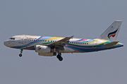 Airbus A319-132 (HS-PGZ)