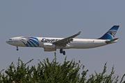 Airbus A330-343E (SU-GDU)