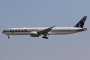 Boeing 777-3DZ/ER (A7-BEX)