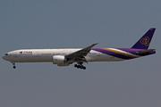 Boeing 777-3D7 (HS-TKX)