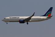 Boeing 737-8Q8/WL (S2-AJB)