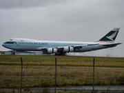 Boeing 747-867F/SCD (B-LJI)