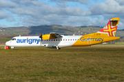 ATR72-600 (ATR72-212A) (G-OATR)