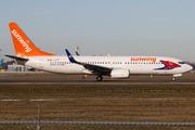 Boeing 737-8FH/WL (C-GTVF)