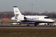 Cessna 680 Citation Sovereign (N613CL)