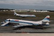 Sud SE-210 Caravelle 12 (F-GCVJ)