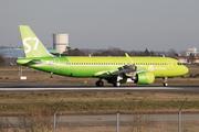 Airbus A320-271N (F-WWIN)
