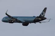 Airbus A321-251NX (F-HNCO)