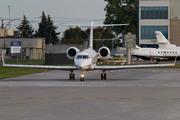 Gulfstream Aerospace G-IV Gulfstream IV (N999AH)