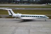 Gulfstream G650ER (N1454H)