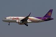 Airbus A320-232/SL (HS-TXP)