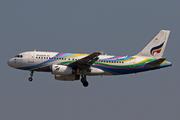 Airbus A319-132 (HS-PGX)