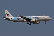 Airbus A320-232 (HS-PPH)