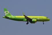 Airbus A320-271N  (VP-BWT)