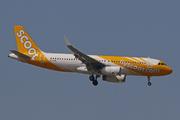 Airbus A320-232/WL (9V-TRL)