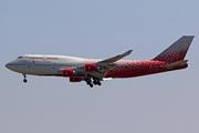 Boeing 747-446 (EI-XLG)