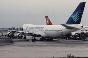 Boeing 747-2U3B SF (PK-GSC)