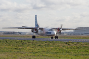 Antonov An-26B (YL-RAC)