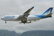 Boeing 747-422 (F-GTUI)
