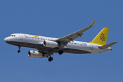Airbus A320-232/WL (V8-RBW)