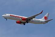 Boeing 737-9GP/ER (PK-LGS)
