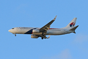 Boeing 737-8H6/WL (9M-MLS)