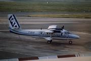 De Havilland Canada DHC-6-300 Twin Otter (F-GFAF)