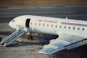 Aérospatiale SE-210 Caravelle 10-B3 (F-BJTU)