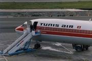 Boeing 727-2H3/Adv (TS-JHN)