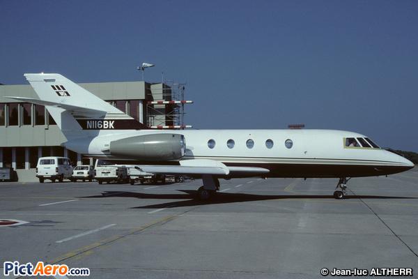 Dassault Falcon 20-5 (Dassault Falcon Jet Corp)