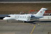 Canadair CL-600-2B16 Challenger 604 (T-751)