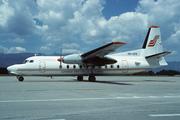 Fokker F-27-200 (PH-SFE)