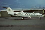 Grumman G-1159 Gulfstream II (HZ-MS4)