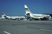 Boeing 737-205 (SE-DKG)