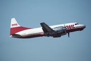 ConvairCV-580 (OO-DHF)