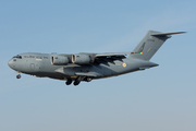 Boeing C-17A Globemaster III (CB-8009)