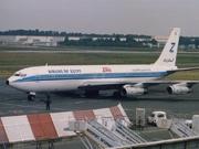 Boeing 707-328C (SU-DAB)