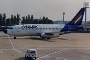 Boeing 737-2T5/Adv (HA-LEC)
