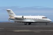 Canadair CL-600-2B16 Challenger 604 (N28KA)