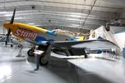 North American p-51 Mustang - NL151RJ