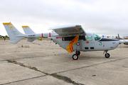 Reims FTB 337G Skymaster (F-HCRF)