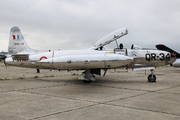 Canadair CT-133 Silver Star (F-AYMD)